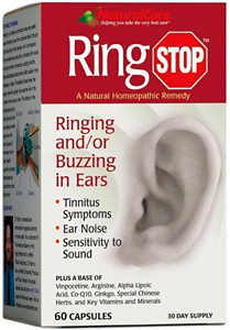 How To Stop Ringing Ears After Shooting